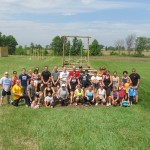 TNT Memorial Day Workout 2012